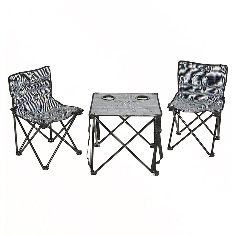 Volcom ボルコム チェアテーブルセット D67220JL Circle Stone Chair & Table Set [STP]