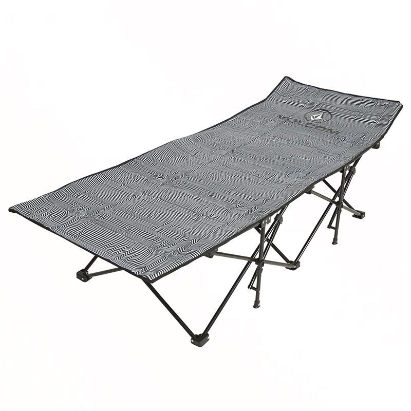Volcom ボルコム ポータブルコット ベッド ベンチ D67220JM Circle Stone Portable Cot [STP]