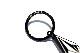 VOLCOM ボルコム キーホルダー キーチェーン D67318JD VOLCOM Store Key Chain