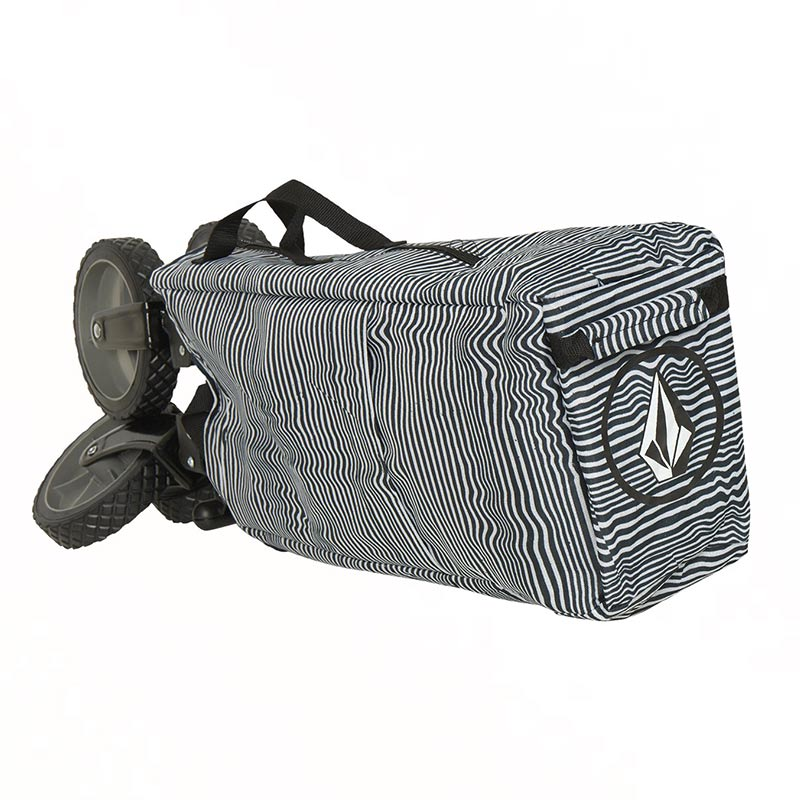 Volcom ボルコム キャリーワゴン D67220JK Circle Stone Carry Wagon [STP]