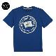 【WINTER SALE 30%OFF】 VOLCOM ボルコム ボーイズ(8-14才) Tシャツ 半袖 C3511831 Jolly Rebel S/S Tee Youth