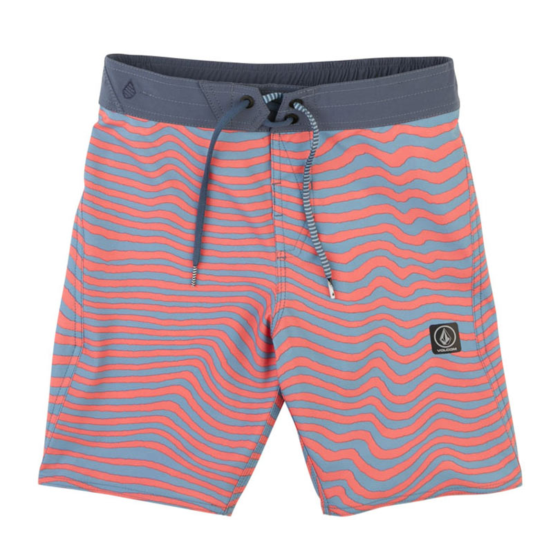 【50%OFF】 Mag Vibes Elastic Youth Volcom ボルコム