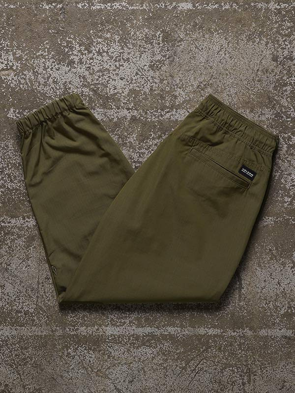 VOLCOM ボルコム メンズ ジョガーパンツ A1202000 JPN Yin Yang KF Pant