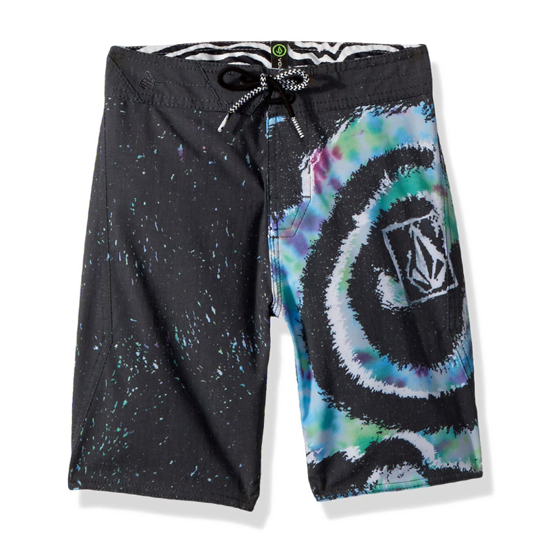 【30%OFF】 Psyched Boardshort Youth Volcom ボルコム