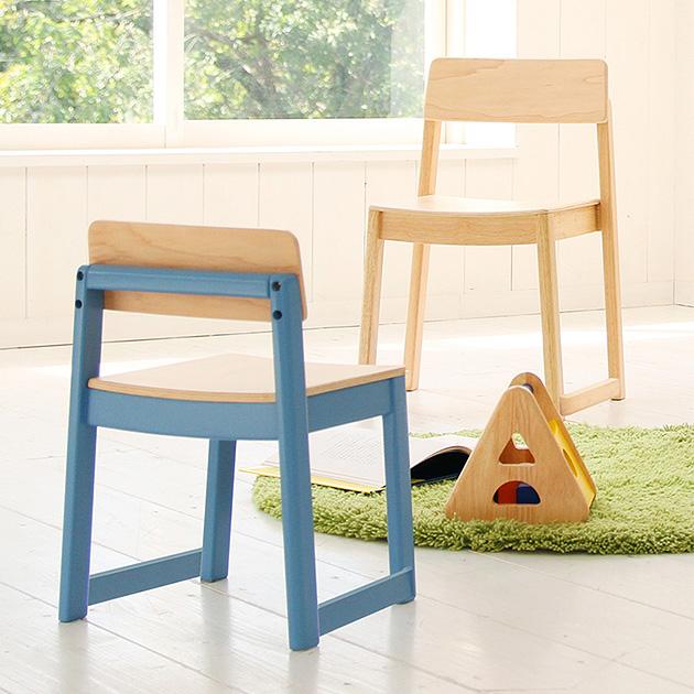 PLETO プレト Wood Chair