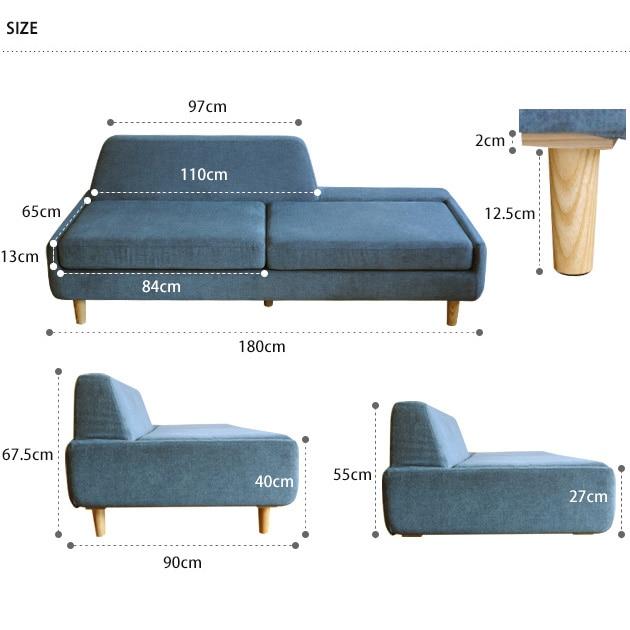 SIEVE シーヴ かぞくのソファ