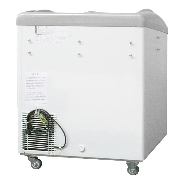 冷凍ショーケース(冷凍庫) 185L 急速冷凍機能付 RIS-185F 翌日発送・送料無料・1年保証