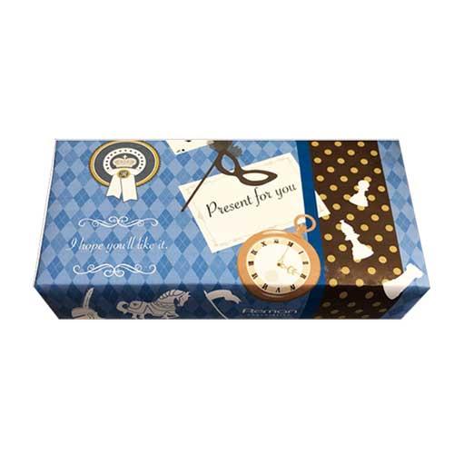■ギフト包装ヨーロッパ ルーブリアン 18個入(箱)