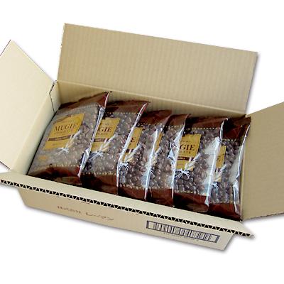 クール便■ 【12袋入BOX】 麦チョコ ■ ムーギチョコレート 120g