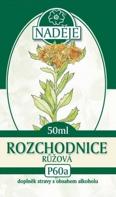 岩弁慶の芽エキス(Rozchodnice ruzova)ジェモエキス《ナディエ》 50ml