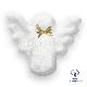 願いを叶える天使のぬいぐるみ(ハンドメイド)《リヒトウェーゼン》17cm