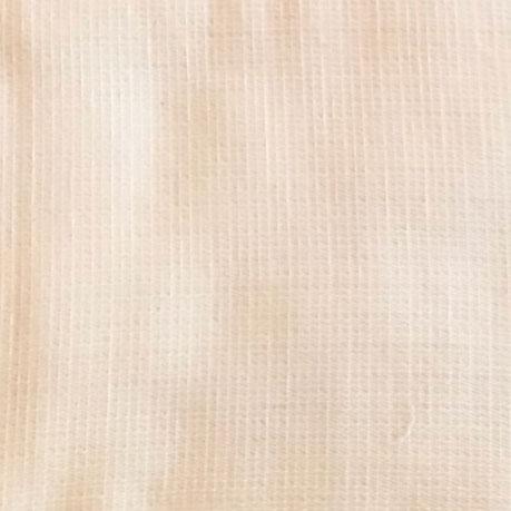 三重ガーゼ生地 GOTS認定オーガニックコットン 約110cmx100cm 【ネコポス不可】