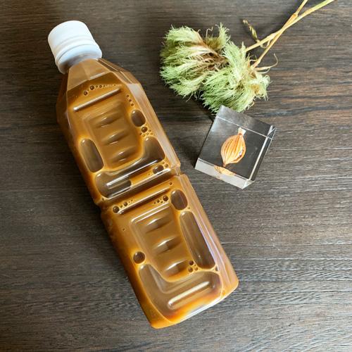 【即納】新月の月桃濃縮発酵液500ml(約20〜25回分)【送料無料・ネコポス不可】