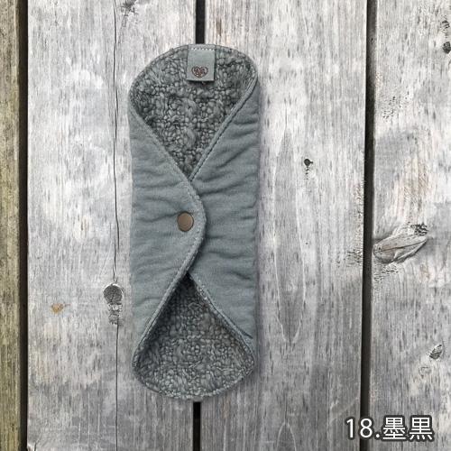 布ナプキン [おりもの用] 冷え取りライナー 薬効草木染  国産シルク100%/和綿 100%  選べる17色  【ネコポス可】