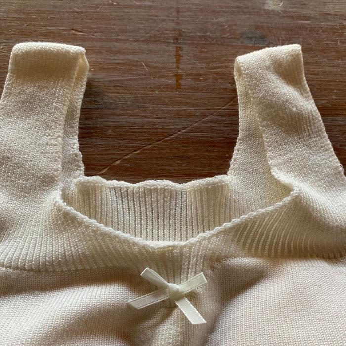 絹糸紡 シルク シルクゆるふわマシュマロブラ【ネコポス可】