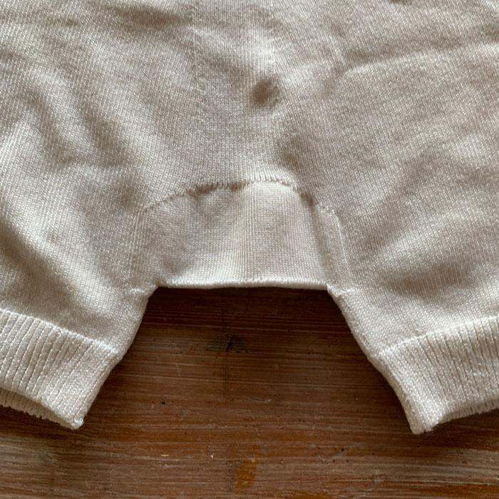 絹糸紡 シルクゆるふわマシュマロショーツ【ネコポス可】