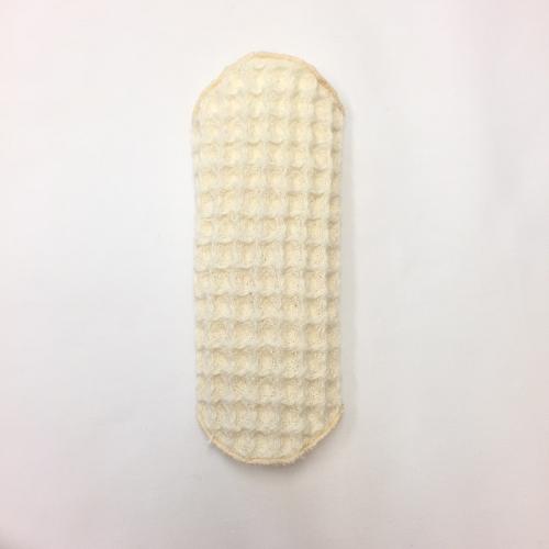 布ナプキン [おりもの] 布ライナー5枚セット 超薄型和綿(防水なし)【ネコポス可】