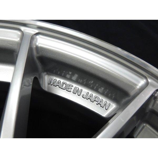 RAYS レイズ HOMURA ホムラ 2×9 HP シルバー 9.0J 21インチ 265/35R21 国産タイヤ ホイール4本セット ハリアー  レクサスNX 送料無料
