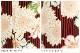 振袖レンタル 成人式 fp1267s 着物レンタル 振り袖レンタル フルセット 二十歳 成人式振袖 正月 1月振袖 貸衣装 古典 レトロ モダン かわいい 人気 往復送料無料 2022 「紅一点」ブランド 赤黒ストライプ彩花