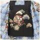 七五三 3歳 男の子 着物レンタル df015 被布セットレンタル 子供着物 753 貸衣装 2020 イベント 結婚式 三歳 人気 男 初詣 誕生日 かわいい 「FROM KYOTO」 水色に吉祥縁起小槌
