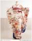 振袖 レンタル 成人式 結婚式 fb1227 結納 食事会 フルセット 卒業式 着物レンタル 古典 レトロ 春の成人式 前撮り かわいい 正絹 人気  「白地に古典絢爛の慶祝吉祥花」