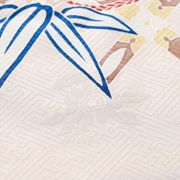 5歳 男の子 正絹 着物レンタル 七五三 d4192 袴レンタル 【最高級正絹】 753 「100cm〜110cm」 フルセット 卒園式 4歳 5才 七草祝い 貸衣装 羽織 人気 レトロ モダン かっこいい 子供着物 紺ぼかし吉祥慶び飛翔鷹