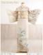 単衣 桂由美 訪問着レンタル 夏用 sh1106 着物レンタル フルセット 結婚式 お宮参り kimono 夏 6月 7月 8月 9月 付け下げ 涼しい ママ 母 母親 人気 高級 ブランド 豪華 houmongi 正絹 「清絞辻ヶ花」