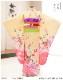 7歳 女の子 正絹 着物レンタル 七五三 j7308 フルセット 753 高級 子供着物 6歳 7才 結婚式 七草祝い 人気 レトロ モダン おしゃれ 上質着物 2021 貸衣装 発表会 綺麗な黄色地模様彩りの麗華