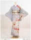 着物レンタル 訪問着 レンタル hw1104【フルセットレンタル】〔七五三〕〔お宮参り〕〔卒業式〕〔結納〕〔ママ〕〔母〕〔母親〕〔着物〕〔結婚式〕〔シック〕〔お茶会〕〔正絹〕〔貸衣装〕〔kimono〕〔付下げ〕淡紫に松花