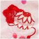 3歳 女の子 正絹 七五三レンタル 高級着物 f1413 被布セット 絹のお着物 着物レンタル 753 貸衣装 2020 3才 結婚式 和服 子供着物 人気 モダン かわいい 高級生地 誕生日 hifu 往復送料無料 「しゃれっこ」ブランド 上品なピンク地刺繍