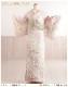 小さいサイズ 桂由美 訪問着レンタル hw1473 卒業式 母 着物レンタル 入学式 150cm前後 結婚式 七五三 正絹 フルセット お宮参り 753 ママ 母親 kimono 高級 人気 yumikatsura 結納 往復送料無料「吉祥絞り辻が花」