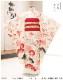7歳 女の子 正絹 着物レンタル 七五三 j7320 フルセット 753 高級プレミアム 子供着物 6歳 7才 結婚式 七草祝い 人気 レトロ モダン かわいい 2021 貸衣装 発表会 「紅一点」 上品な白地に絢爛縁起吉祥鶴