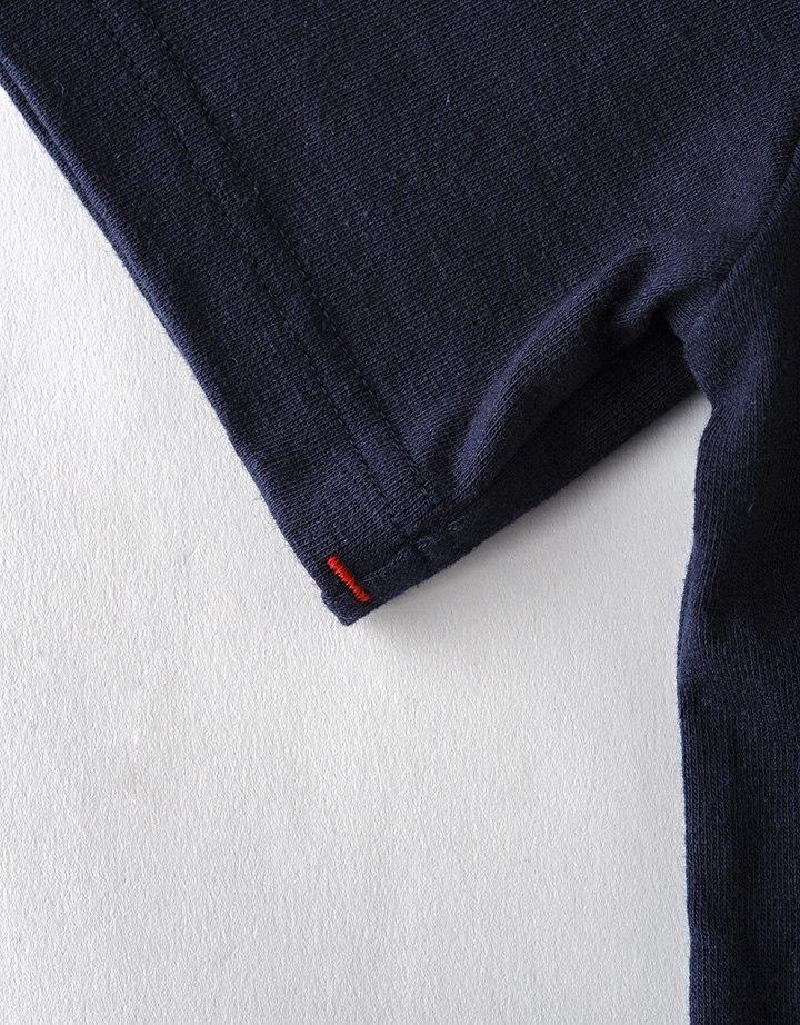 オールドコット プリントTシャツ