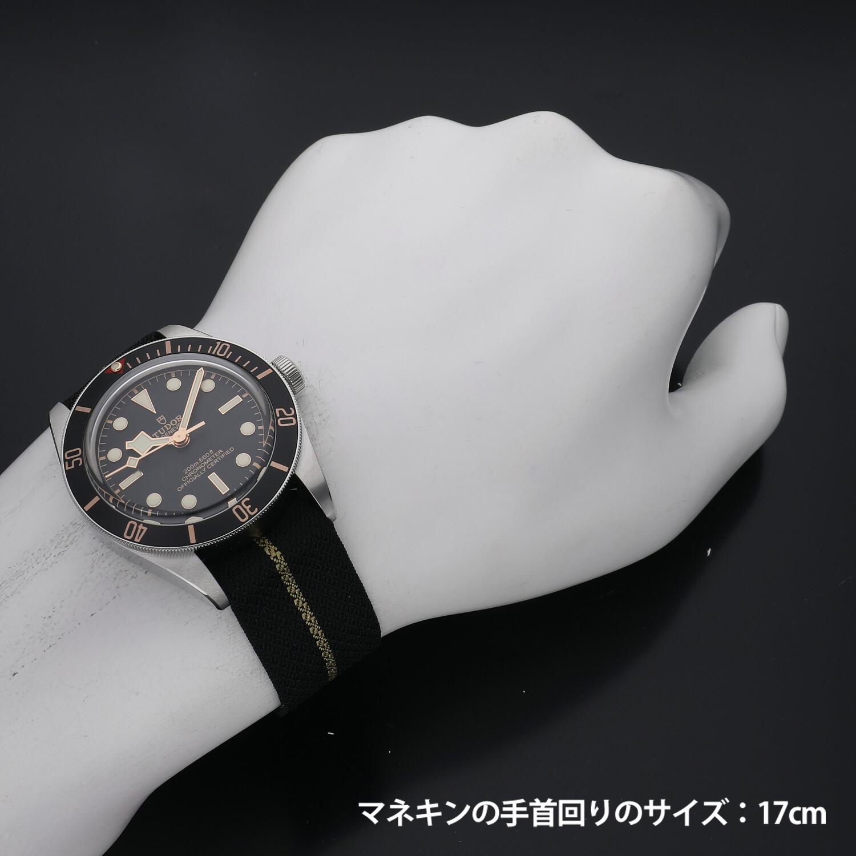チューダー ブラックベイ フィフティーエイト M79030N-0003 新品