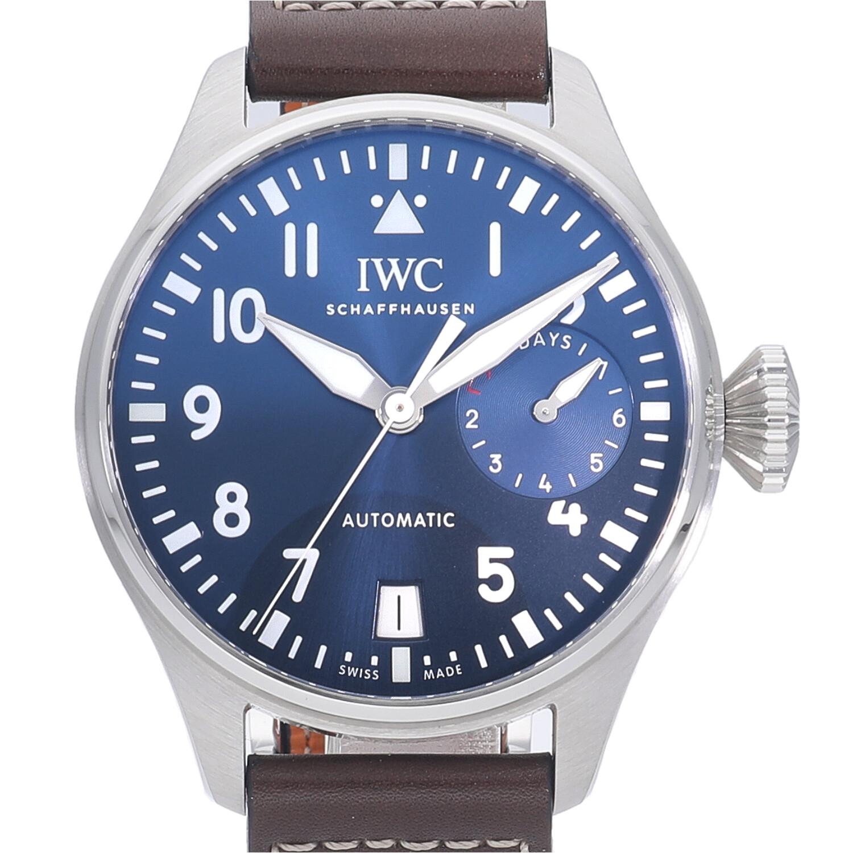 IWC ビッグ パイロット ウォッチ プティプランス IW501002 新品