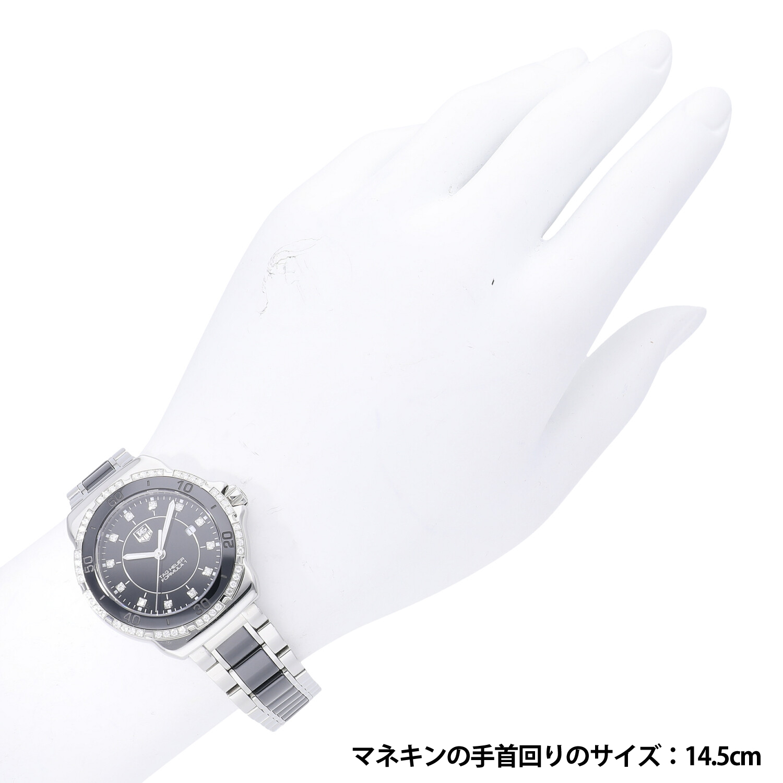 タグホイヤー フォーミュラワン スティール&セラミック WAH1312.BA0867 新品