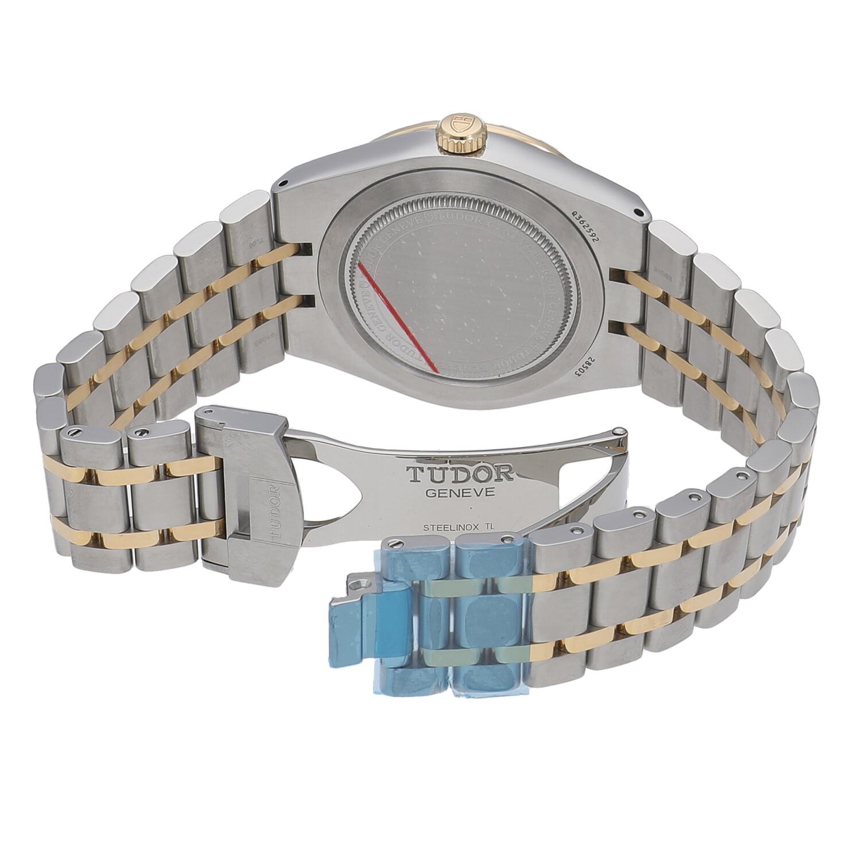 チューダー ロイヤル デイト M28503-0006 新品