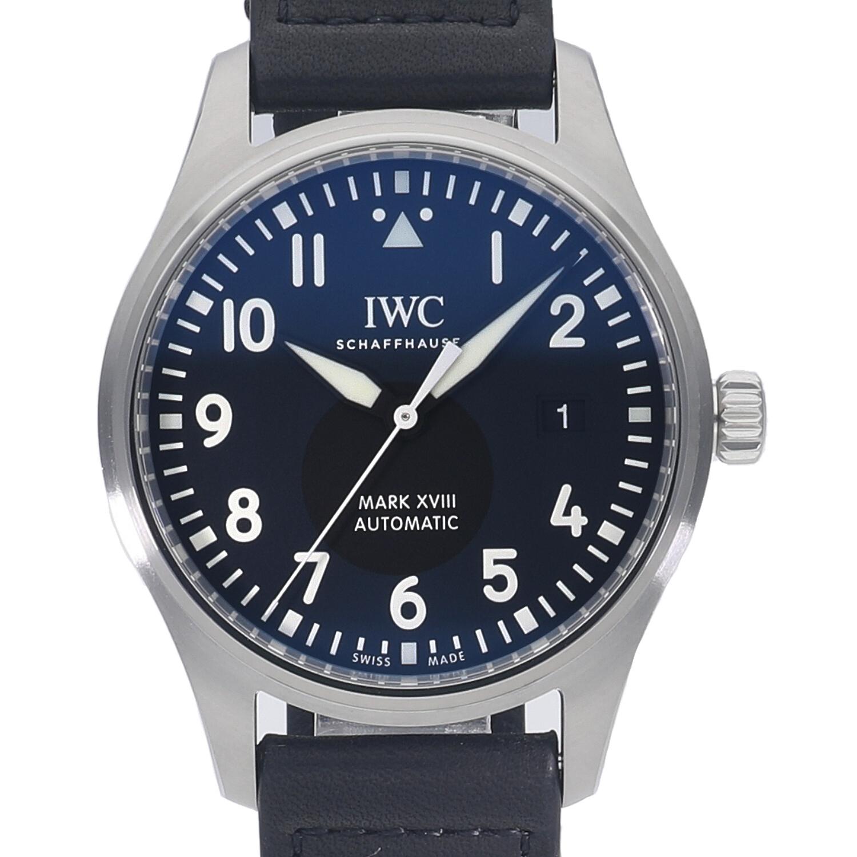 IWC パイロットウォッチ マークXVIII IW327009 新品