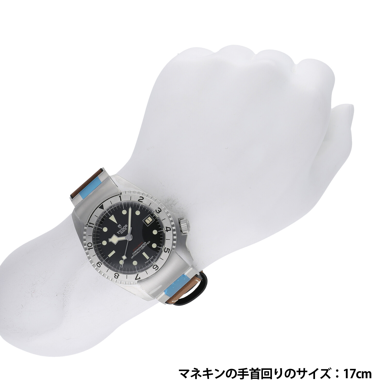チューダー ブラックベイ P01 70150-0001 新品
