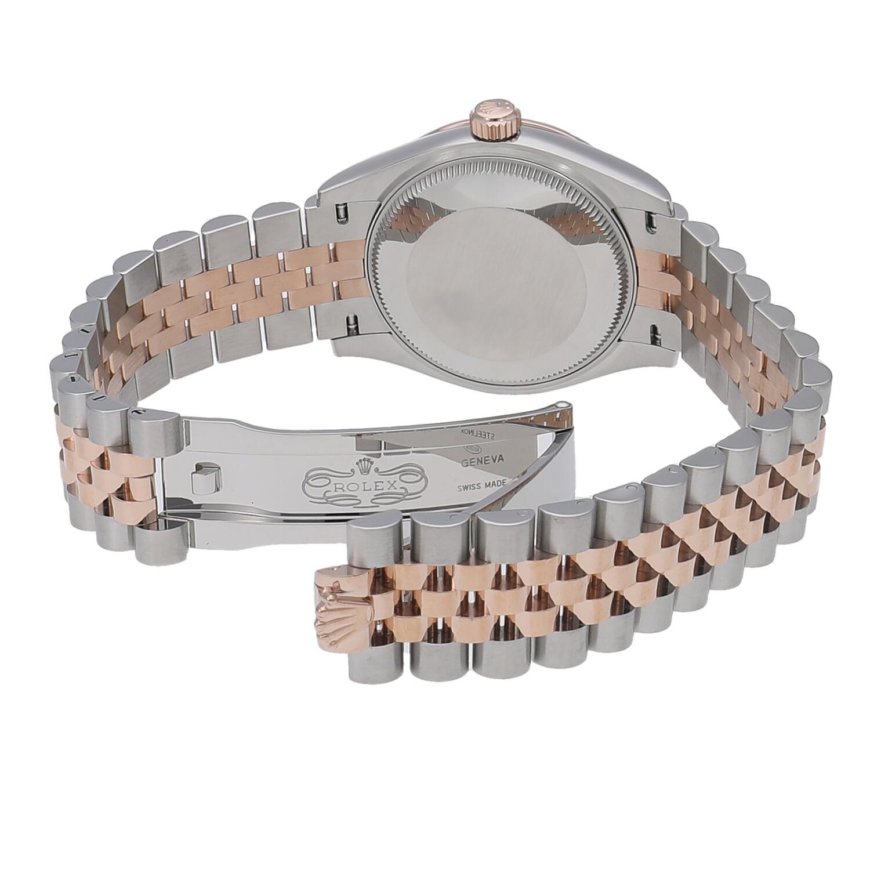 ロレックス デイトジャスト 31 VIダイヤモンド 278271 新品