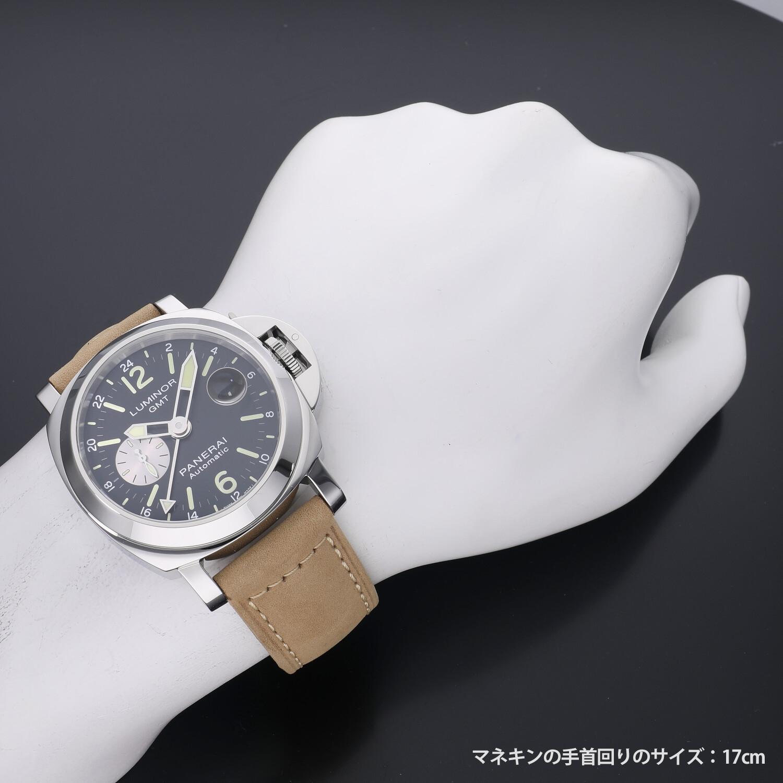 パネライ ルミノール GMT PAM01088 新品