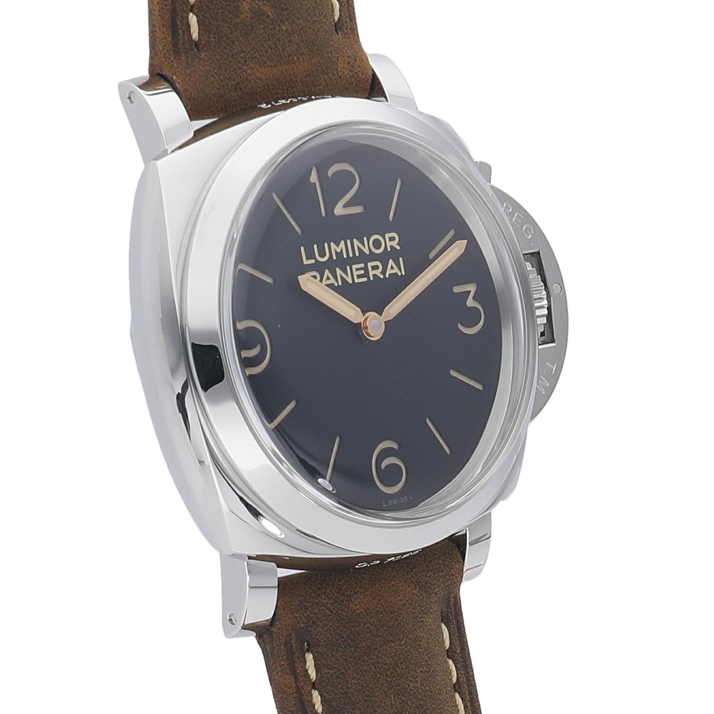 パネライ ルミノール 1950 3デイズ PAM00372 新品
