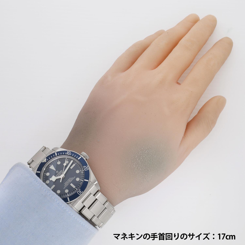 チューダー ブラックベイ フィフティーエイト M79030B-0001 新品
