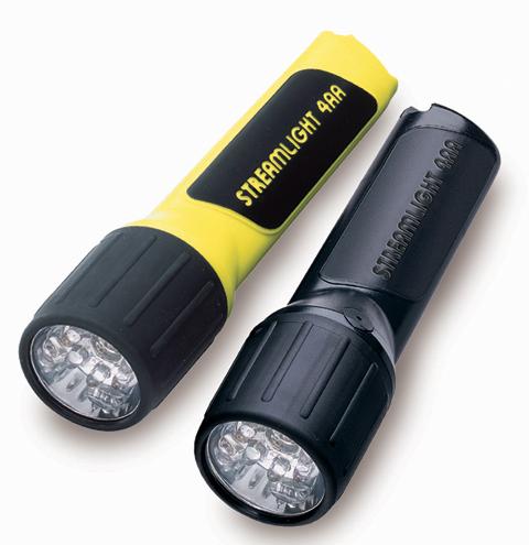 StreamLight(ストリームライト) プロポリマー 4AA LED