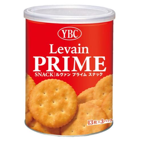 Levain ルヴァンプライムスナック保存缶S 非常用クラッカーS缶×20缶