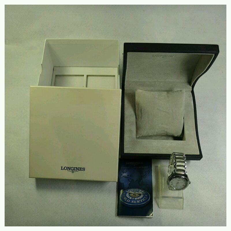 【中古】LONGINES グランドクラシック SS メンズ オートマ 腕時計 メンズ L5 660 4 【送料無料】