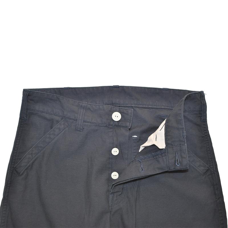 WEIRDO SEXY COMIC - PANTS (NAVY)