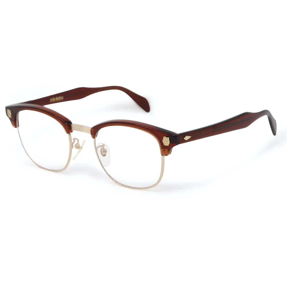 グラッドハンド × 丹羽雅彦 コリンズグラス 眼鏡 サングラス メガネ めがね メンズ GLAD HAND COLLINS - GLASSES GANGSTERVILLE ギャングスタービル/WEIRDO ウィアード OLD CROW オールドクロウ