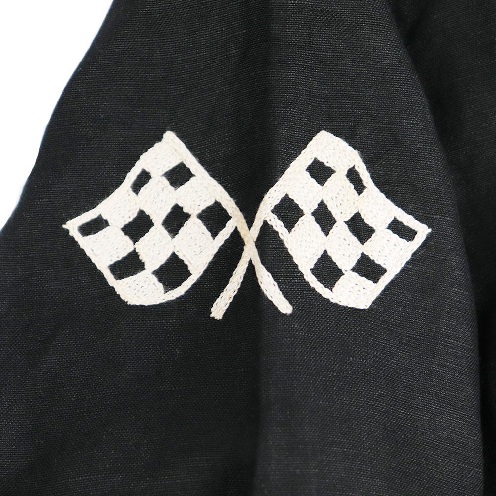 OLD CROW SPEEDSTER - L/S SHIRTS