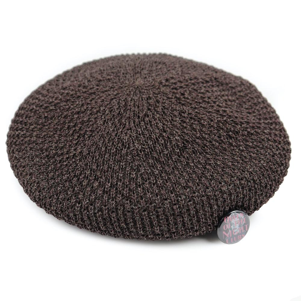セール 40% OFF SALE ギャングスタービル ベレー帽 メンズ GANGSTERVILLE THUG - BERET GLADHAND グラッドハンド WEIRDO ウィアード OLD CROW オールドクロウ